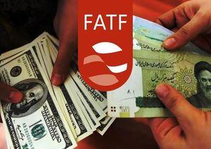 تقلای آمریکا برای بزرگنمایی اقدام نمایشی FATF