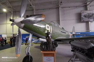 عکس/ هواپیماهای جنگی دوران شوروی