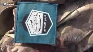 عکس/ تروریست های کشته شده در ادلب سوریه