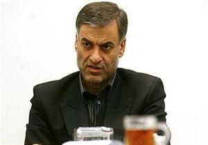 """""""محمود احمدیبیغش"""" نماینده مردم شازند در مجلس یازدهم شد"""