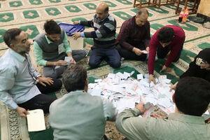 نتیجه انتخابات حوزه انتخابیه رضوانشهر، تالش و ماسال مشخص شد