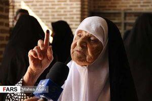 عکس/ از زیباییهای انتخابات قزوین
