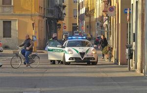 کرونا در ایتالیا جان دو نفر را گرفت