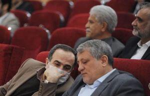 محشن هاشمی شهردار منطقه 13