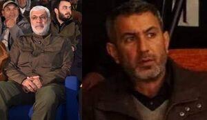 المیادین: جانشین المهندس از فرماندهان مقاومت برابر آمریکا است