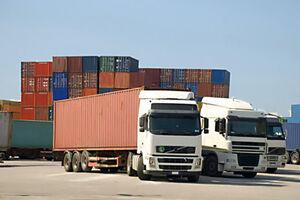 معطلی کامیونها در مرز مهران مربوط به کرونا است؟