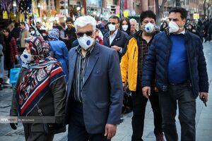 عکس/ آمادگی تهرانیها برای مقابله با کرونا