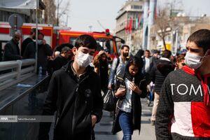 آمادگی تهرانیها برای مقابله با کرونا