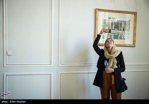 عکسبرداری دیپلمات هلندی از معماری ایرانی