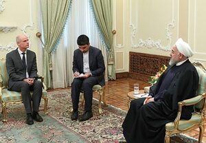 رئیسجمهور: ملتهای آزاده دنیا تحریمهای آمریکا علیه مردم ایران را محکوم کنند