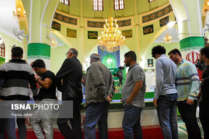 نتایج انتخابات مجلس در استان بوشهر اعلام شد