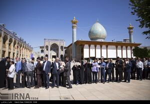 نمایندگان شیراز در مجلس یازدهم مشخص شدند