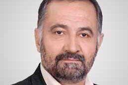 قدرتالله حمزه منتخب مردم اردل، فارسان، کیار و کوهرنگ در مجلس شد - کراپشده