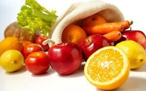 توصیههای تغذیهای برای مقابله با کرونا