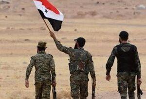عصبانیت آمریکا از شکست تروریستهای مورد حمایتش در سوریه