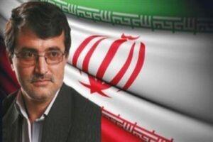 «حسین حق وردی» نماینده شهرستان های شهریار قدس و ملارد شد