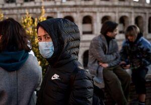 افزایش شمار مبتلایان به کرونا در ایتالیا به ۶۶ مورد