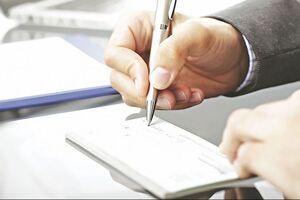 تاکید نمایندگان مجلس بر اجرای قانون جدید چک