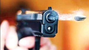 درگیری مسلحانه پلیس با «دزدان هپروتی» +عکس