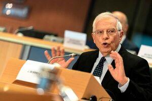 واکنش اتحادیه اروپا به شهرکسازی در قدس اشغالی