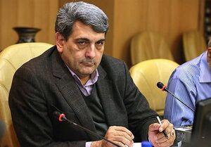 حناچی: حضور من در هیات دولت باعث خیر و برکت برای تهران بود