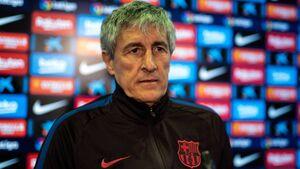 واکنش ستین به برد ۵ گله بارسلونا