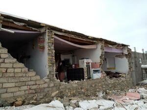 شمار مجروحان زمین لرزه خوی به ۶۵ نفر رسید