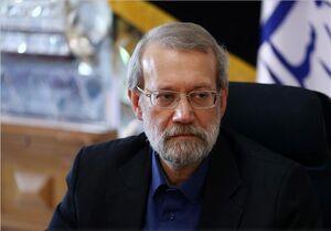 توضیحات لاریجانی درباره نحوه برگزاری جلسات مجلس