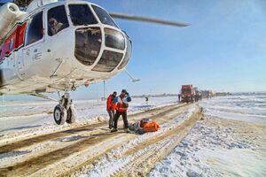 تیم امداد و نجات