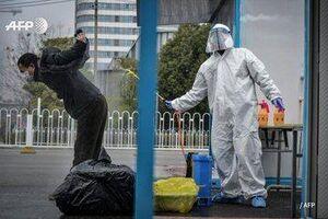 شهر «ووهان» چین از قرنطینه خارج شد+عکس