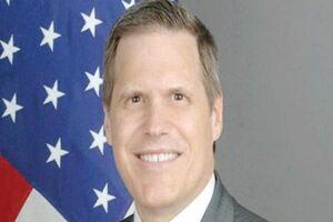 دیدار سفیر واشنگتن در بغداد با وزیر دفاع عراق