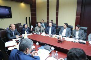 بسیج عمومی بانک ملی ایران برای مقابله با کرونا