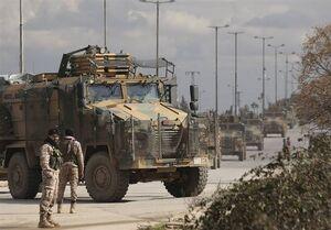 بازی دو سر باخت ترکیه در ادلب
