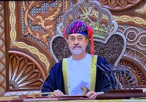 تاکید سلطانهیثم بر تغییر نکردن سیاست خارجی عمان