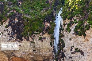 تصاویر زیبا از مخمل کوه لرستان