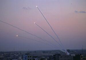 رئیس سابق موساد: تهدید غزه جدیتر شده است