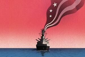فارنافرز نوشت: آمریکا برگرد خانه!/ برتریجوییهای آمریکا اقتصاد این کشور را نابود کرده است +عکس و فیلم