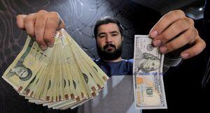 آرمان: افزایش قیمت دلار با موافقت دولت است