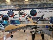 جانشین مدرنتر و بزرگتر پهپاد شاهد ۱۲۹ آماده پرواز شد/ «ریپر» ایرانی با موتور توربوپراپ به آسمان ایران می آید +جزییات