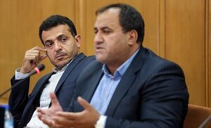 صوفی؛ گزینه در سایه دولتیها در انتخابات فوتبال؟