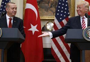 تناقض روابط ترامپ - اردوغان در مناسبات آمریکا و ترکیه