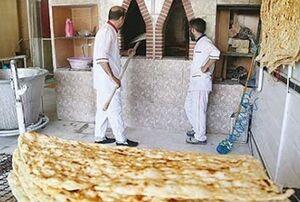 قیمت نان آزاد دو برابر میشود؟