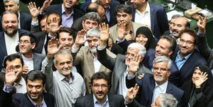 چرا اصلاحطلبان «۳۰ هیچ» نتیجه انتخابات را واگذار کردند؟
