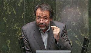 انتقاد یک نماینده مجلس از اقدام امروز لاریجانی
