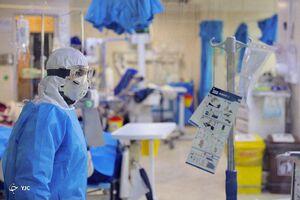 فیلم/ مراحل کشف داروی کرونا در بیمارستان مسیح دانشوری