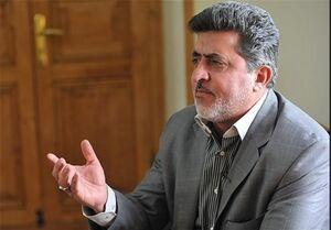 محسن طاهری: کرونا دارم اما بهترم +صوت