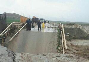 تازهترین اخبار از بارشهای سیلآسا در ایلام