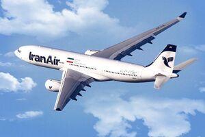 پیگیری هما بابت انجام پرواز دبی و بازگرداندن مسافران ایرانی