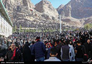 جانباختگان مراسم تشییع سردار سلیمانی در کرمان شهید شناخته شدند