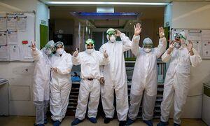 کنایه مشاور وزیر بهداشت به بهنوش بختیاری +عکس